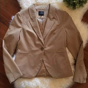 The Limited Collection Size 6 Blazer Jacket Button